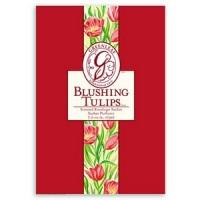 Blushing Tulips Sachet