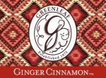 Ginger Cinnamon