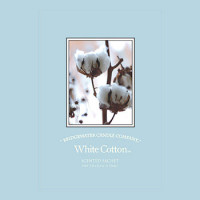 White Cotton