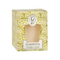 Gardenia Candle Cube