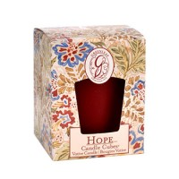 Hope Candle Cube