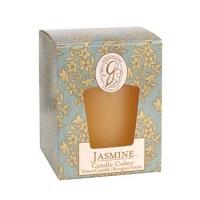 Jasmine Candle Cube