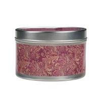Pomegranate Candle Tin