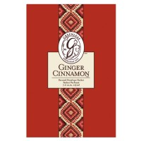 Large Sachet Ginger Cinnamon