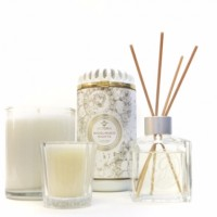 Fragrances & Candles