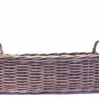 Long Basket Medium
